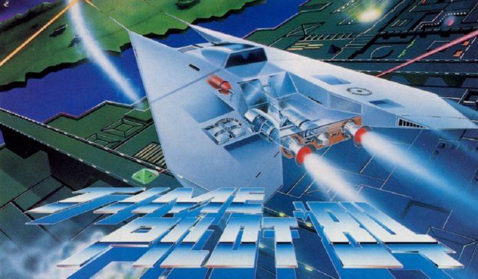 Konami's Time Pilot '84 est la sortie d'Arcade Archives de cette semaine