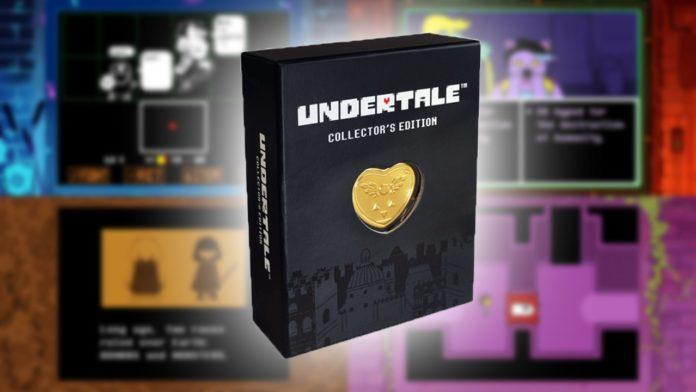 Pourquoi ai-je attendu si longtemps pour jouer à Undertale?