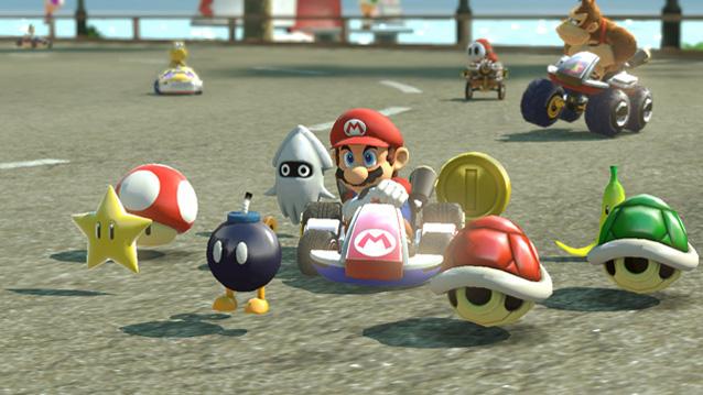 10 meilleurs jeux vidéo de course de karting