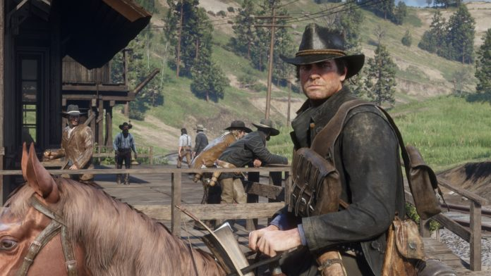 25 détails incroyablement petits que vous n'avez jamais remarqués dans Red Dead Redemption 2