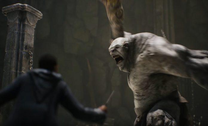 L'héritage de Poudlard apparaît dans la vidéo teaser de PlayStation