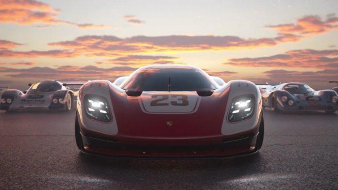 Gran Turismo 7 offrira un support multijoueur intergénérationnel