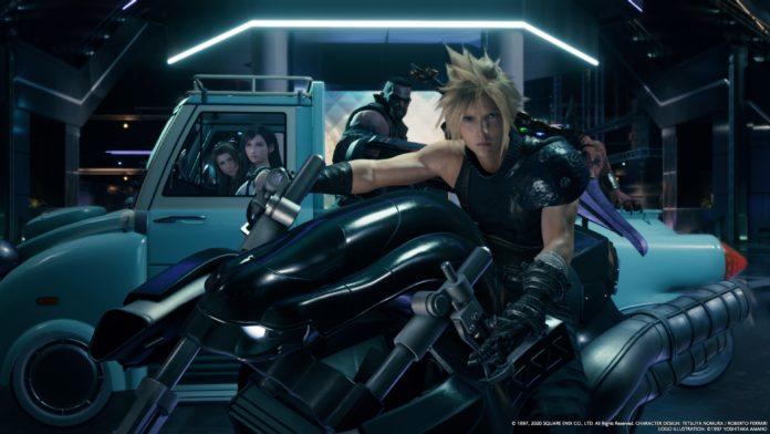 Le remake de Final Fantasy VII pourrait bientôt être dévoilé sur PC