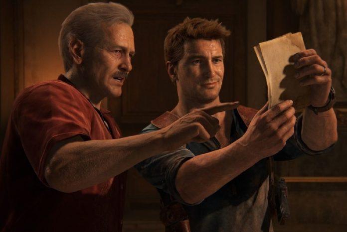 Uncharted PC Collection Leak révèle que tous les versements majeurs arrivent